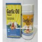 Garlic Oil Kapsul
